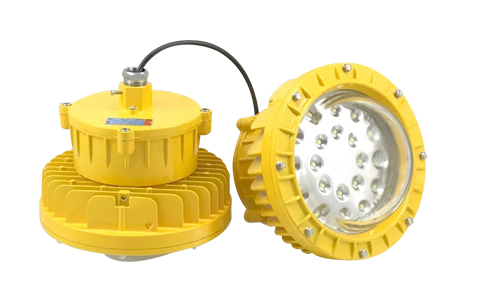 BED150/50W AC36V低压LED防爆灯